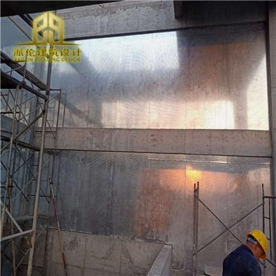 纤维水泥复合钢板防爆墙绥化仓库建筑