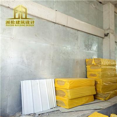防爆墙一种新型防爆墙受到各行业的青睐