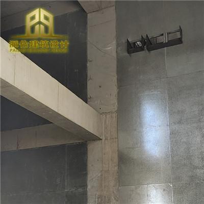 派伦防爆墙为内蒙纤维水泥复合钢板防爆墙