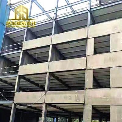 轻质泄爆墙安徽建筑安装使用
