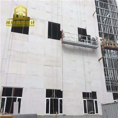 127型轻钢龙骨硅酸盐泄爆墙安徽施工